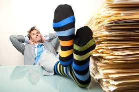procrastinare gli impegni